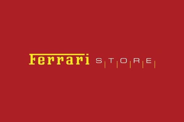 Store Ferrari